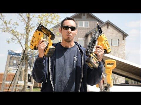 Which NAIL GUN Should You BUY???