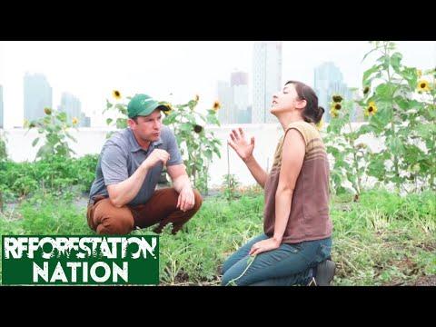 World's Biggest Rooftop Farm Revolutionizes New York City