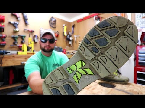 Kujo Yardwear Don't Waste Money Watch Before You Buy New Shoes or Boots