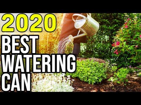 BEST WATERING CAN 2020 - Top 10